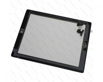 Тачскрин iPad 2 с кнопкой Home