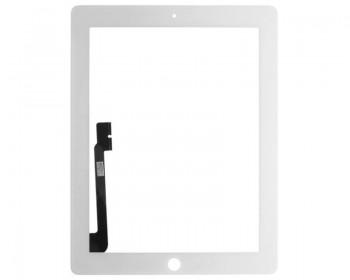 Тачскрин iPad 3/4 с кнопкой Home
