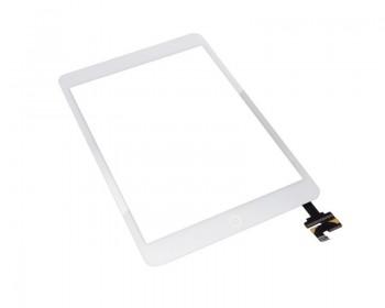 Тачскрин iPad mini 1/2 без home