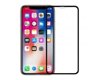 Защитное стекло 3D iPhone XR